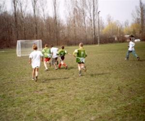 Faragó Béla Sportnapok 1998.