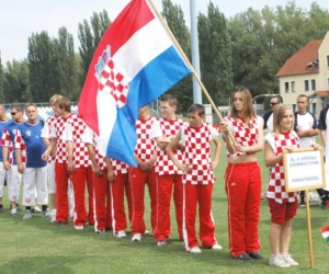 Bl. A. Stepinac Dom za djecub - gyermekotthon Horvátország, Zágráb