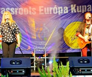 XVII. Gyermekotthonok Grassroots Európa Kupa Döntője 2017.