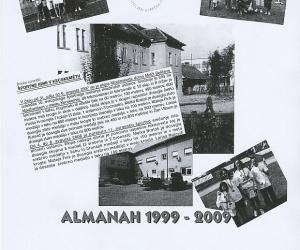 S z l o v é n i a : Ljubjana Almanah