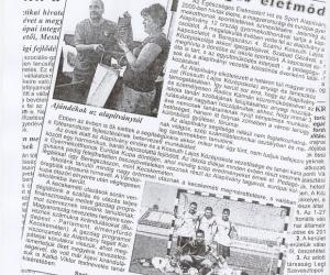 U k r a jn a, Beregszász c. újságban 2010.