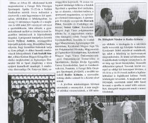 www.kozter.hu : Tovább a megkezdett úton 2003.