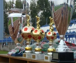 2010 Az új Európa Kupa és a legsportszerűbbnek járó trófea