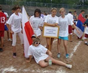 2010 ( POL ) Lenyelország sportolói