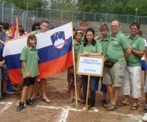2010 ( Slovenia ) Szlovénia sportolói.