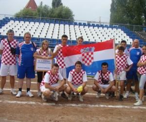 2010 ( Croatia ) Horvátország sportolói