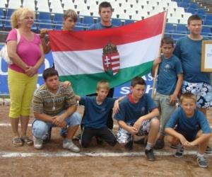 2010 ( HUN ) Magyarország sportolói
