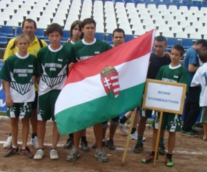 2010 ( HUN ) Magyarország, Bicske sportolói