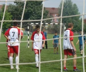 2010 (HUN) Faragó Béla Gyo - (SRB) Novi Sad SOS Gyf.mérkőzés