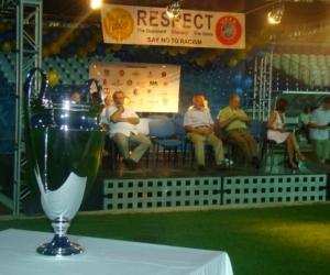 2010 Az új Európa Kupa