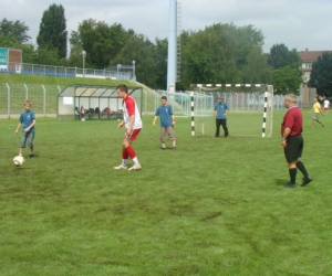 2010 Fragó Béla Gyo - Novi Sad Gyf. mérkőzés