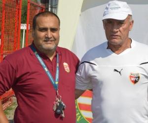 Dárdai Pál - NB1 ezüstérmes labdarúgó