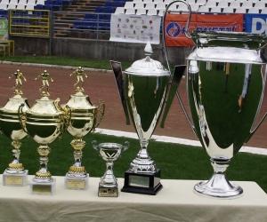 Gyermekotthonok XII. Európa Kupa Döntője (Kecskemét- Széktói Stadion) 2011.