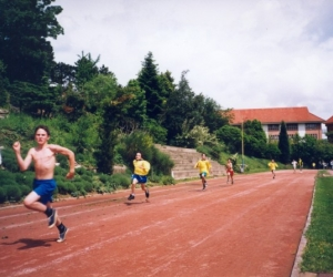 Faragó Béla Sportbapok (100m-es síkfutás) 1999.