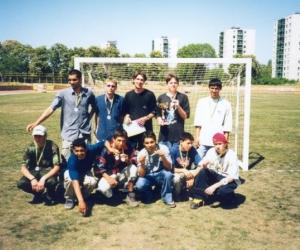 Faragó Béla Sportnapok 1999.