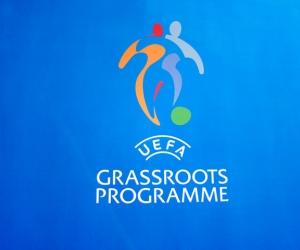 UEFA Grassroots workshop Norvégiában.
