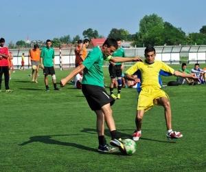 XV. Grassroots Európa Kupa Döntő 2014.