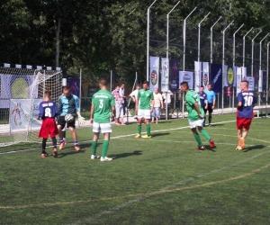 XVI. Gyermekotthonok Grassroots Európa Kupa Döntője 2015.