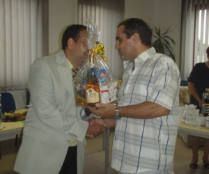 Gyermekotthonok Európa Kupája 2008